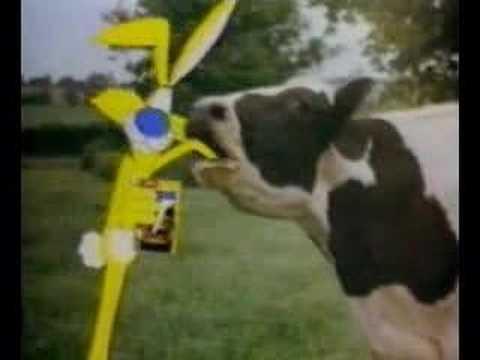 NESQUIK – Ojee we zijn de melk vergeten