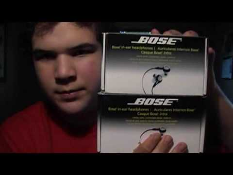 How to tell if your Bose headphones are FAKE!!
