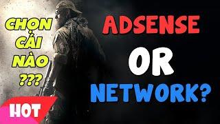 Kiếm tiền trên YouTube - Nên chọn GA hay Network YouTube?
