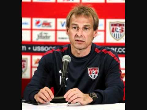 Can the US Play Klinsmann's Vision? & The Tim Ream Dump-a-thon...