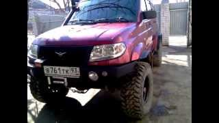 uaz patriot 35.mp4
