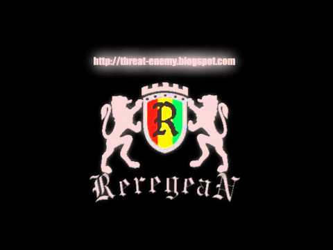 REREGEAN - Rivers Of Babylon (COVER)