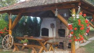 (24.1 MB) 154 outdoor kitchen or fireplace ideas Mp3