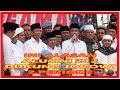 3 Alasan Alumni 212 Mendukung Jokowi Dua Periode