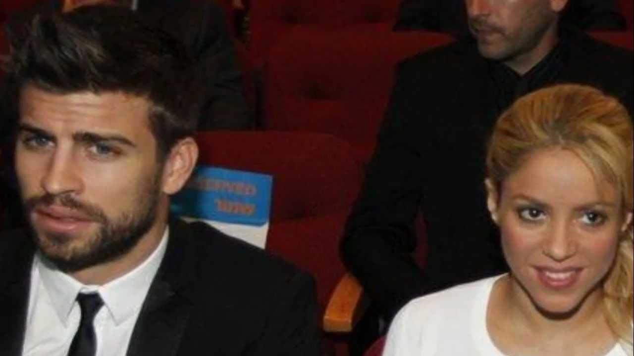 Shakira dating gerard pique When did shakira start dating gerard pique | Explore San Francisco Blog