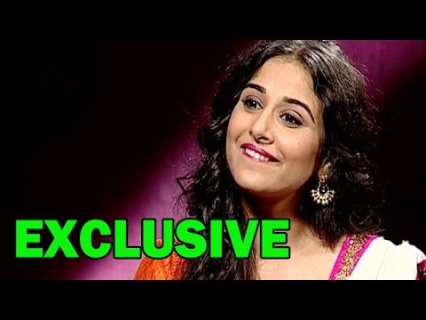 Bobby Jasoos Movie - Vidya Balan's Exclusive Interview video