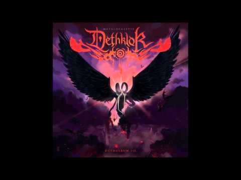Dethklok - The Hammer