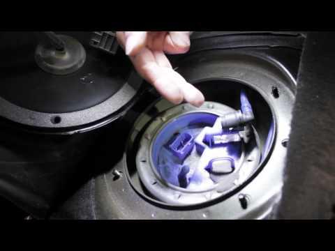 on Bmw 323i Fuel Pump Relay