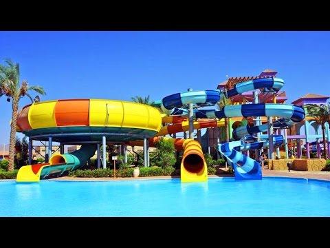 Sea Club Aqua Park & Spa (SCAP), Sharm El Sheikh, South Sinai, Egypt, 5-star hotel