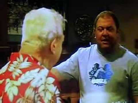 Rodney Dangerfield's Final Appearence Video