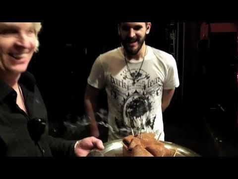 The Unforgiving Tour Vlog: video #16