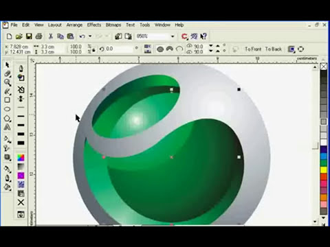 Sony Ericsson CorelDraw x3.mp4