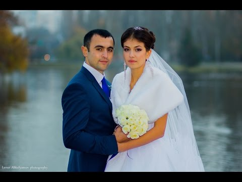 Zeeshan and aziza wedding