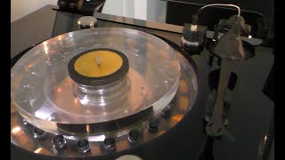 Turntables (and more) at High End Munich 2019