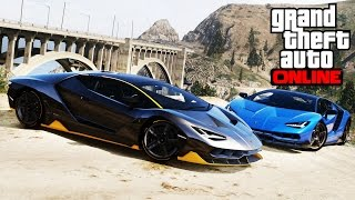 GTA 5: NEW DLC CONFIRMED! - NEW INSANE VEHICLES, MARCH 2017 UPDATE & MORE! (GTA 5 DLC)