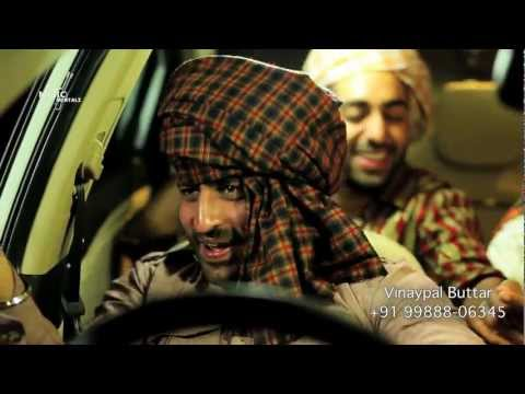 Jatt Chudail Vinaypal Buttar Full HD Brand New Punjabi Hit Song...