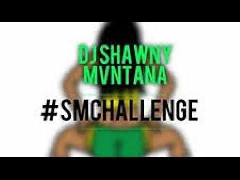 #SMChallenge 2k16 ( Now on Spotify & Apple Music )