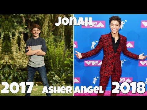 Disney Channel Famous Kids Stars Then And Now 2018