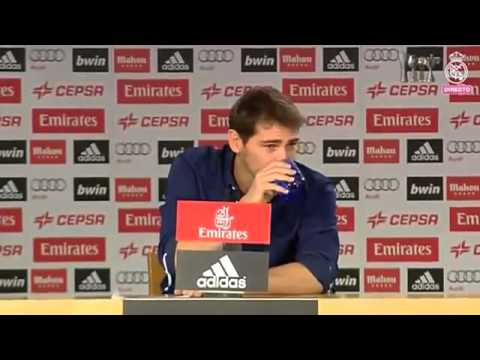 Iker Casillas worst ending in football history farewell