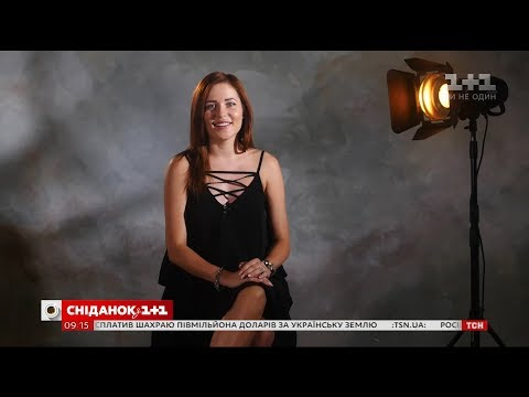 Бліц-інтерв'ю з акторкою Наталкою Денисенко до фестивалю ДеКіно