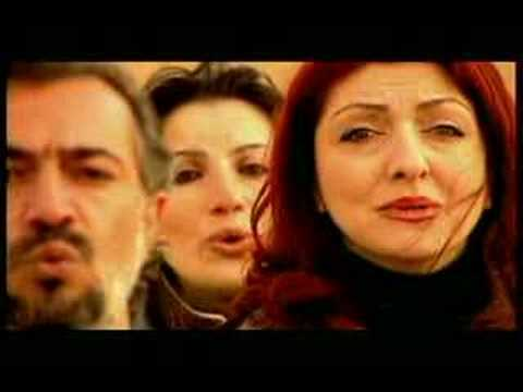 "Armenia Fund: Telethon 2005 Theme Song ""Barev Yerkir"""
