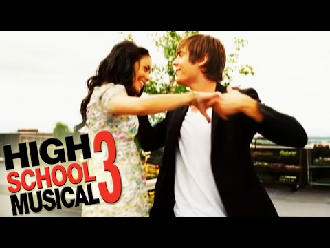 HSM3 - Can I Have this Dance