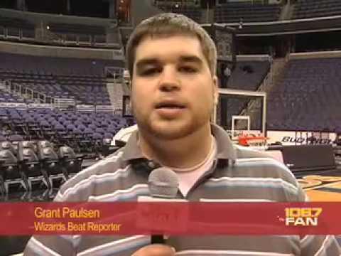 Washington Wizards vs. Milwaukee Bucks Recap (03/05/10)