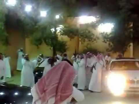 Wedding Ceremony Arab Style