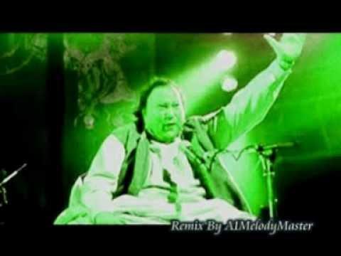 Hanju Akhian Remix-nusrat Fateh Ali Khan Feat.a1melodymaster video