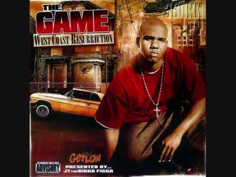 The Game - The Streetz Of Compton