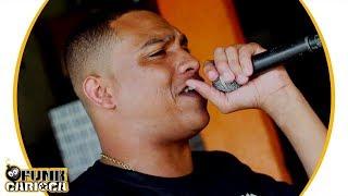 MC Foca - Apresentação Ao vivo no Projeto Funk Carioca (Peixinho Filmes)