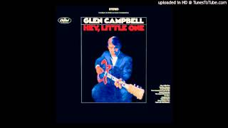 Watch Glen Campbell Elusive Butterfly video