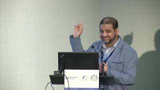 28AEC – Mohammed Akhlak Rauf: Working with and involving local minority ethnic groups