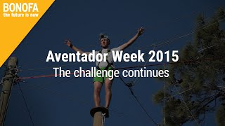 BONOFA Aventador Week 2015 - The challenge continues (Day 4)