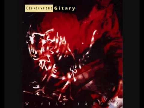 Elektryczne Gitary - Wlosy