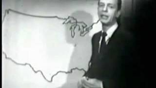 Don Knotts the Nervious Weatherman!