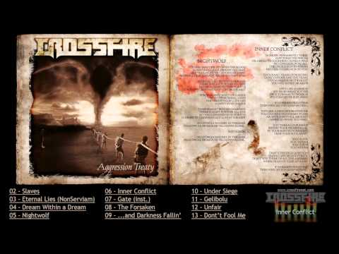 Crossfire - Inner Conflict