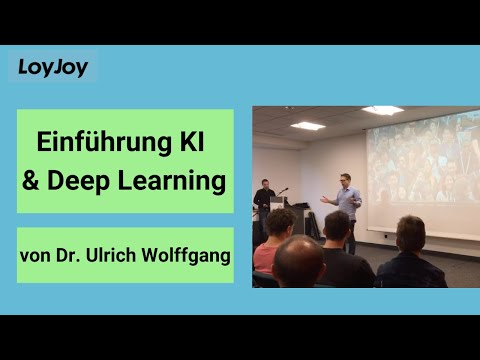 Let's Talk: Artificial Intelligence, Deep Learning, Deep Neural Networks