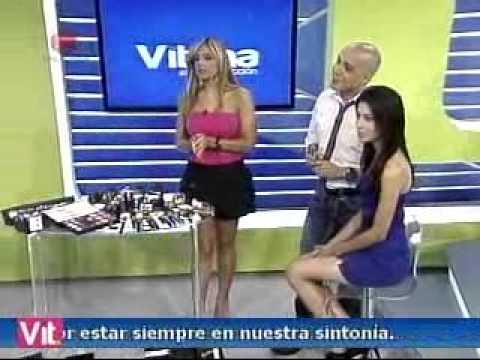VITRINA_Televen en construcciÔn Bloque 2