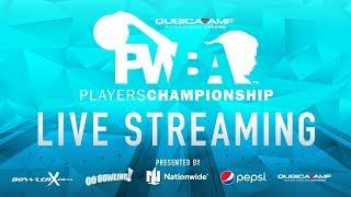 2018 QubicaAMF PWBA Players Championship - Match Play Round 2