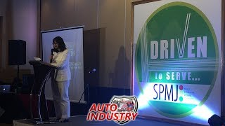 Motoring Today : Industry News I SPMJ Awards Car Companies' CSR Projects