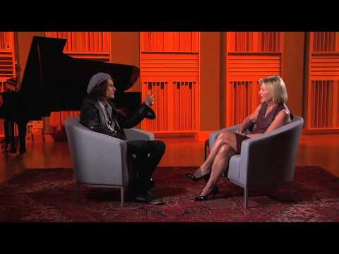 Full Interview With Aerosmith's Joe Perry