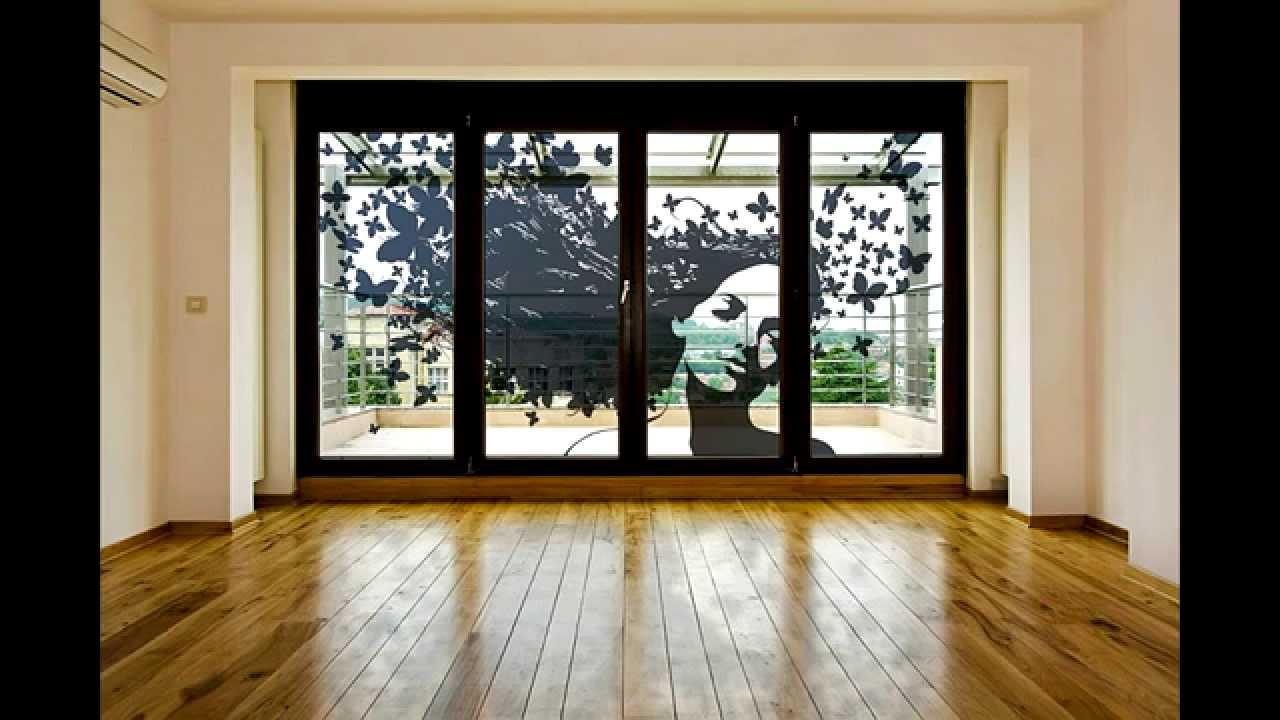 Фотообои на стену с окном: фото интерьеров.