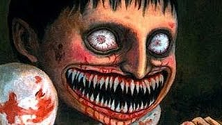 Top 10 - Mangas Bizarros de Horror!