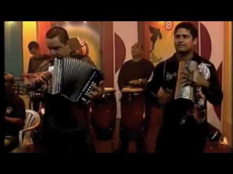 VIDEO MUSICAL VALLENATO