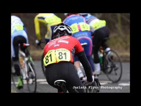 Erc Gifford Road Race 2015