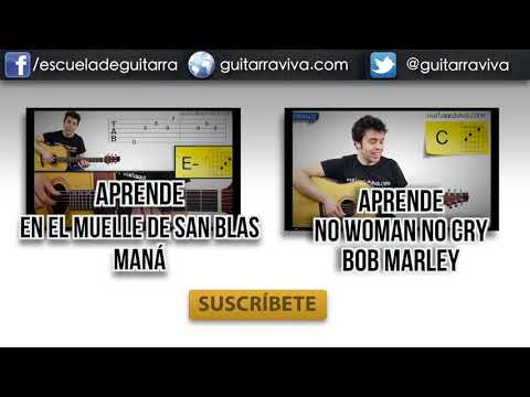 Como tocar James Blunt - You're Beautiful Con la intro en guitarra Tutorial completo