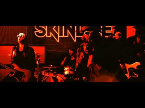 Skindred  &quot;WARNING &quot; from the album &quot;UNION BLACK