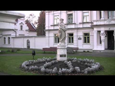 Pałac Buchholtzow w Supraslu