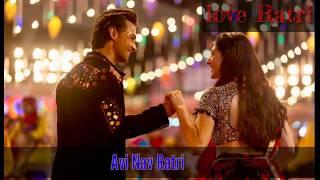 Love ratri movie full song  2018  salman khan  Dar
